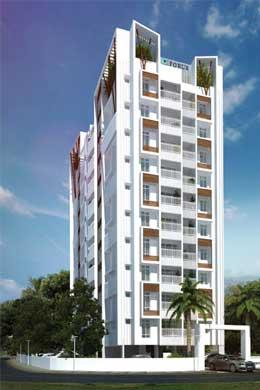 flats in guruvayur