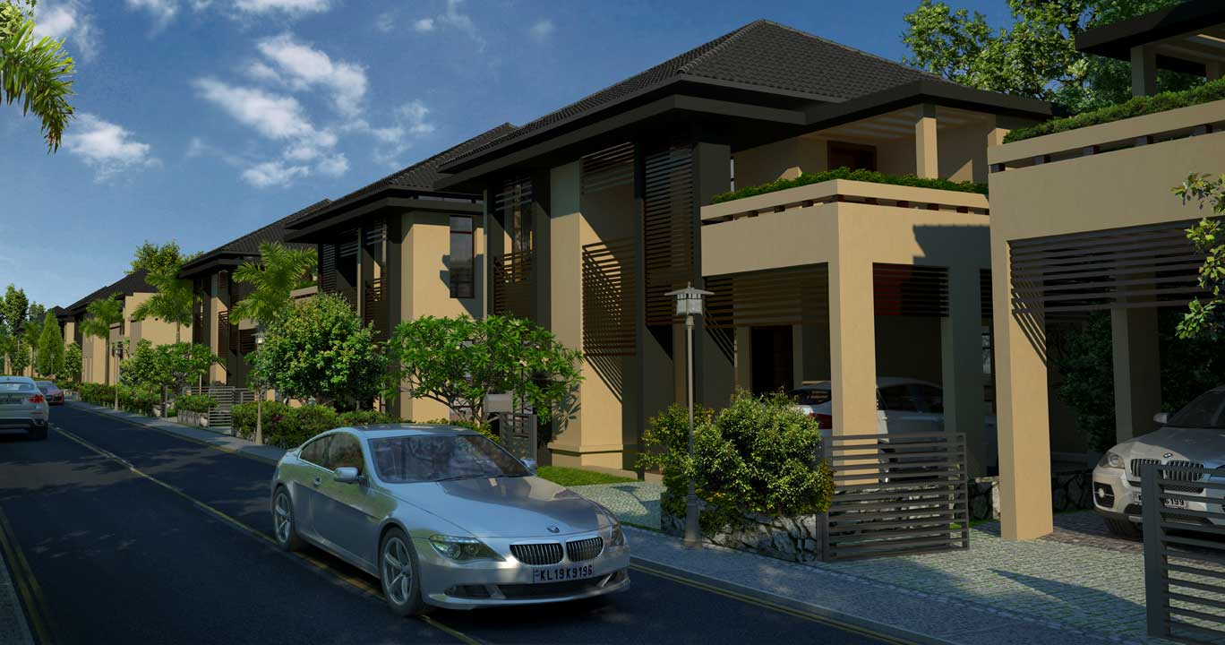 apartments-thrissur